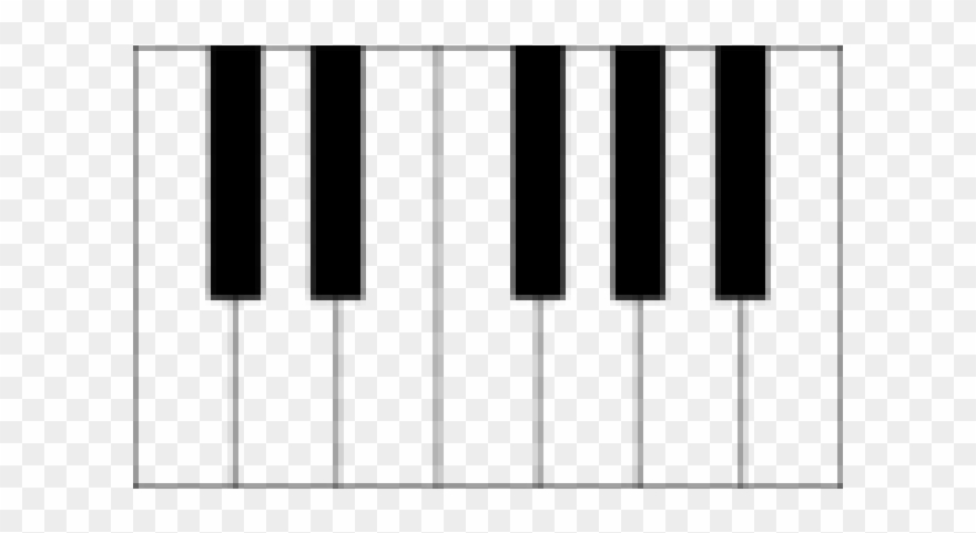 Png download . Piano clipart public domain