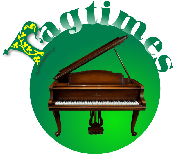 Surya dorval and synthesizers. Piano clipart ragtime