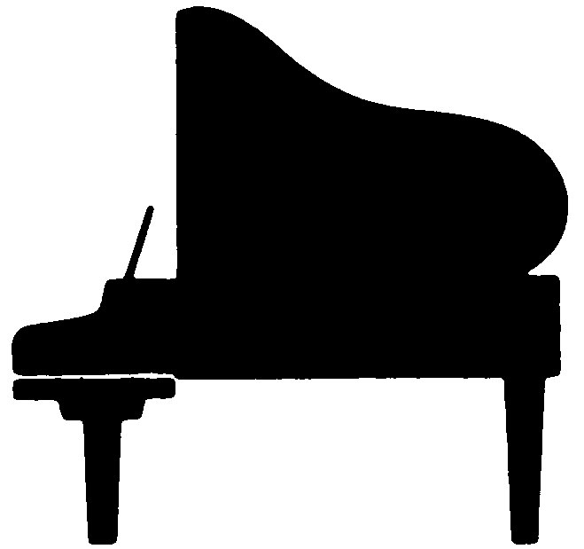 Free cliparts download clip. Clipart piano ragtime
