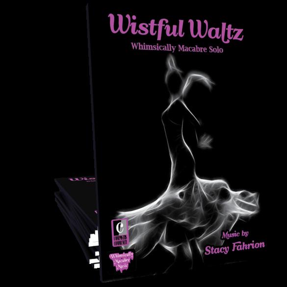 Wistful waltz music by. Piano clipart piano duet