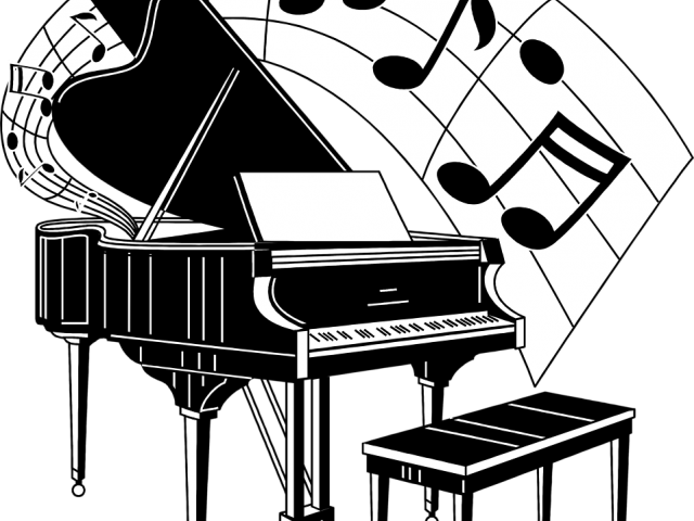 Piano clipart ragtime. Cliparts free download clip