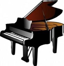 Free composer cliparts download. Piano clipart romantic period