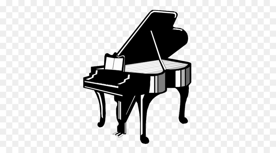 Clipart piano royalty free. Clip art png download
