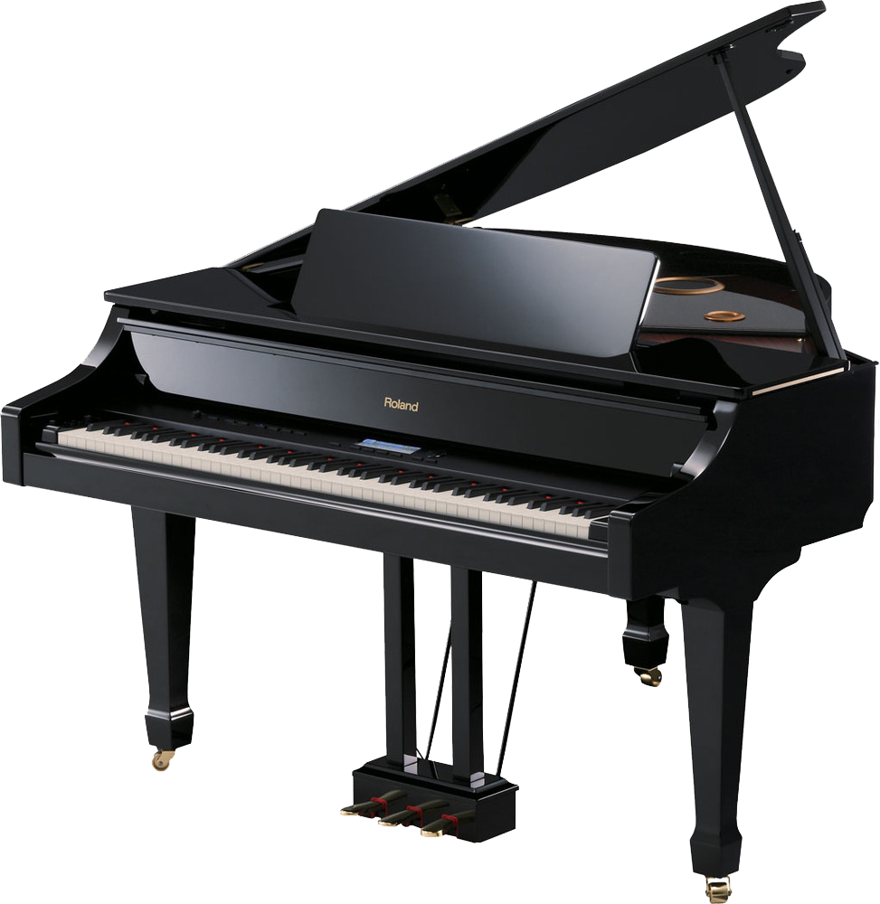 Png transparent images all. Clipart piano side view
