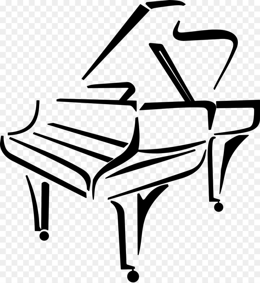 Piano clipart special music. Fun clip art graphic