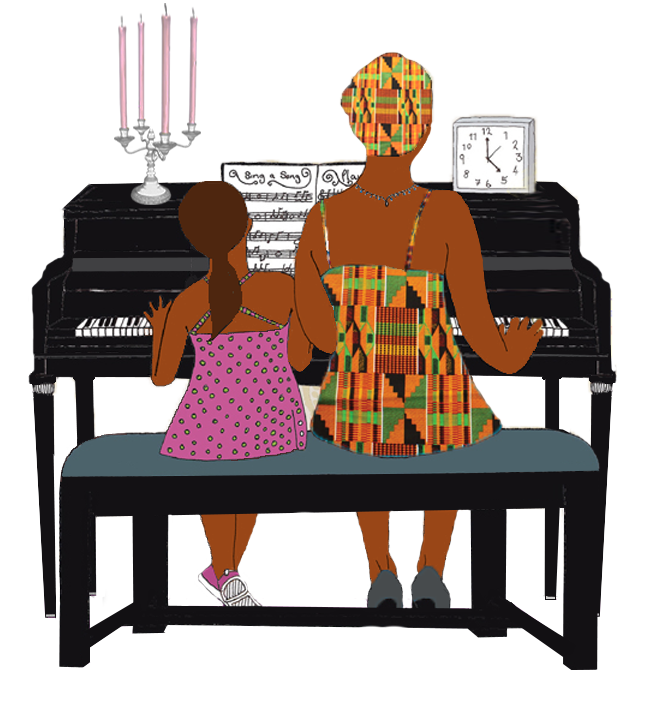Piano clipart piano lesson.  collection of lessons