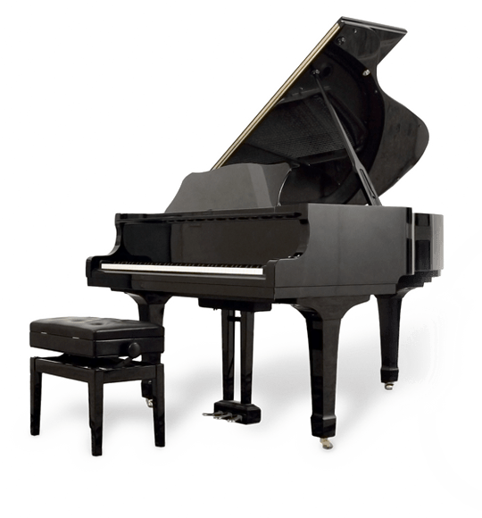 Stickers png steinway . Clipart piano tiny