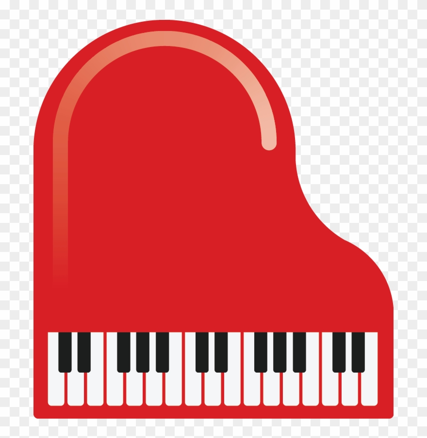 Piano clipart toy piano. Png download pinclipart