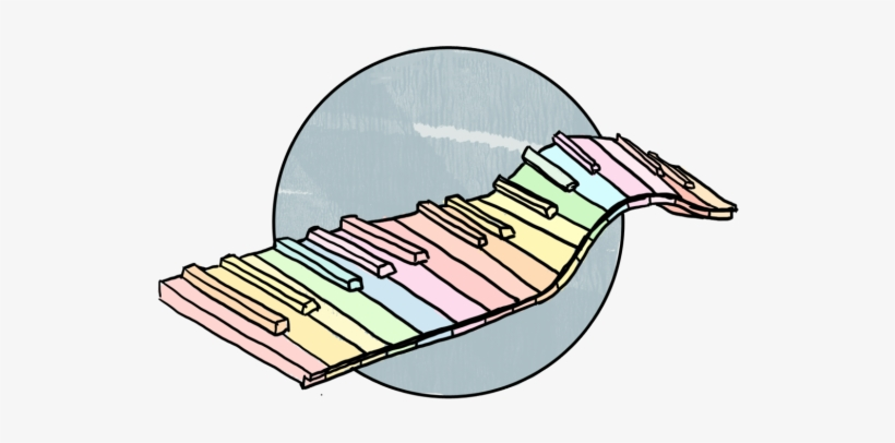 Piano clipart transparent tumblr. Soul eater png image