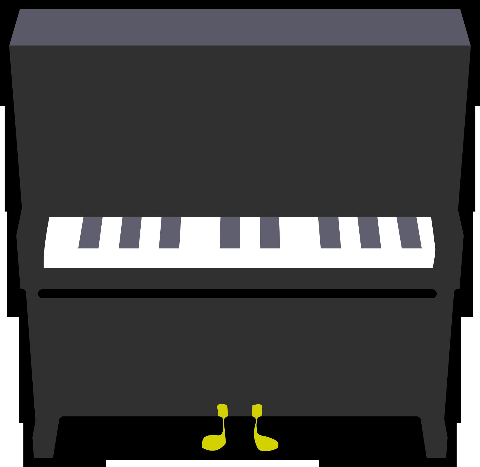 Piano clipart upright piano. Club penguin wiki fandom