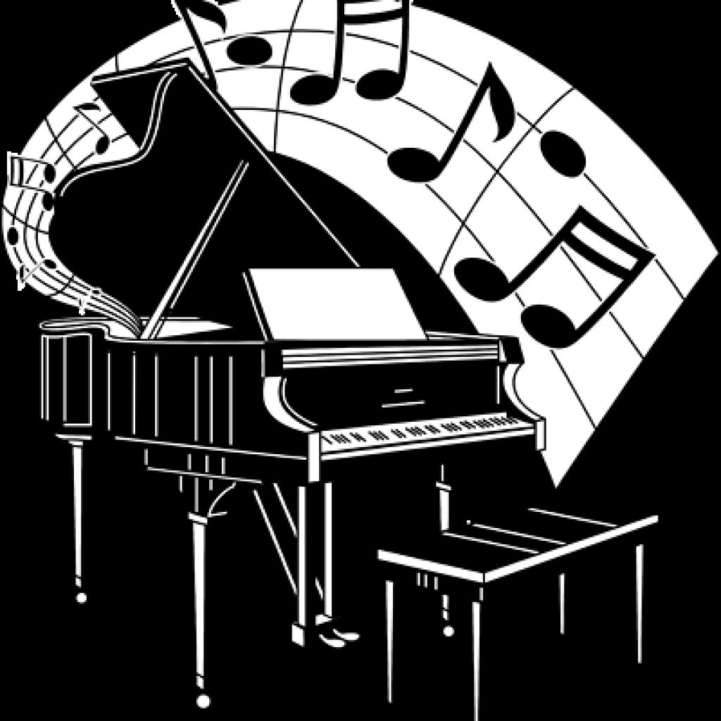 piano clipart upright piano