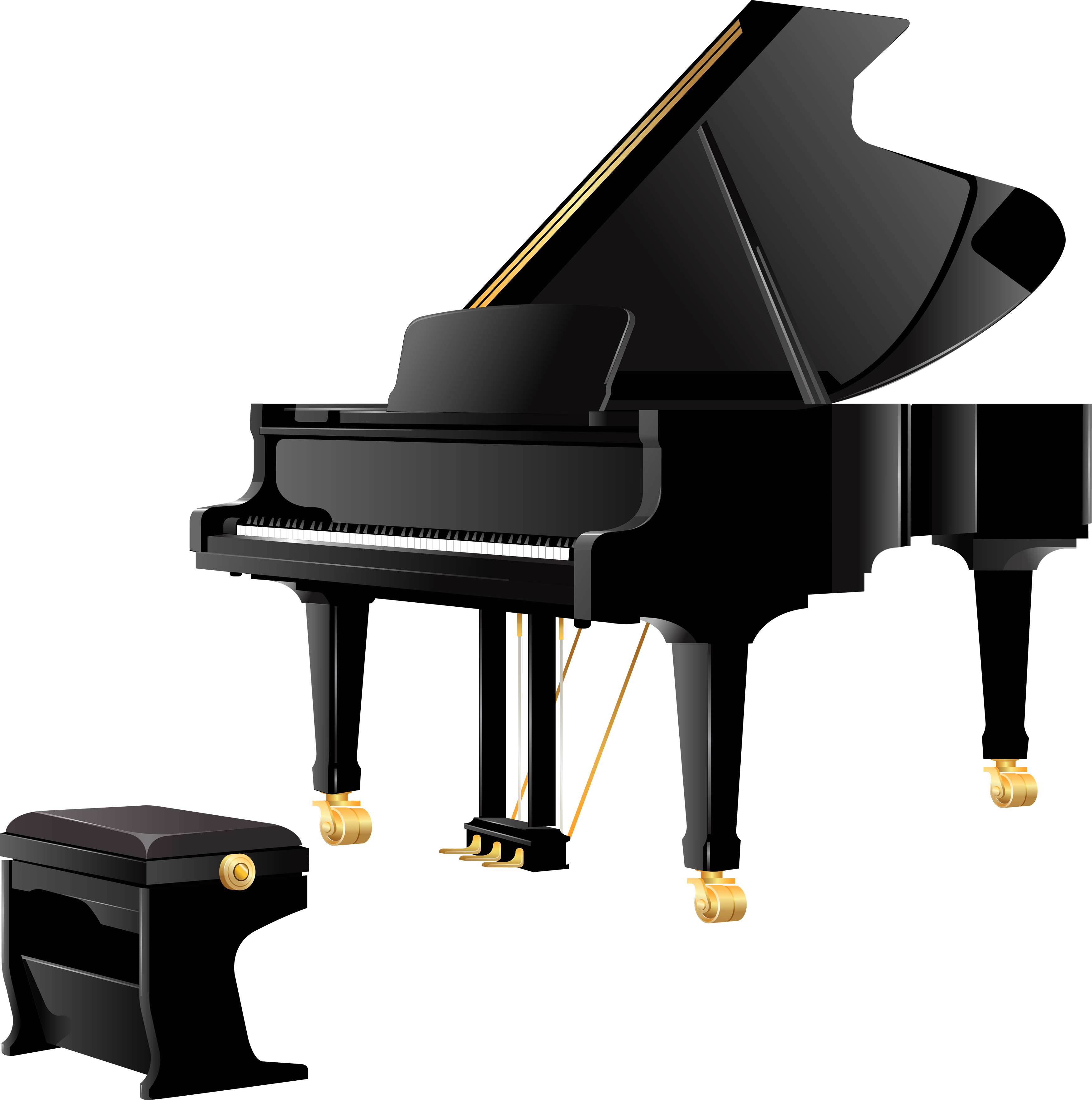 Piano clipart upright piano. Png image free download