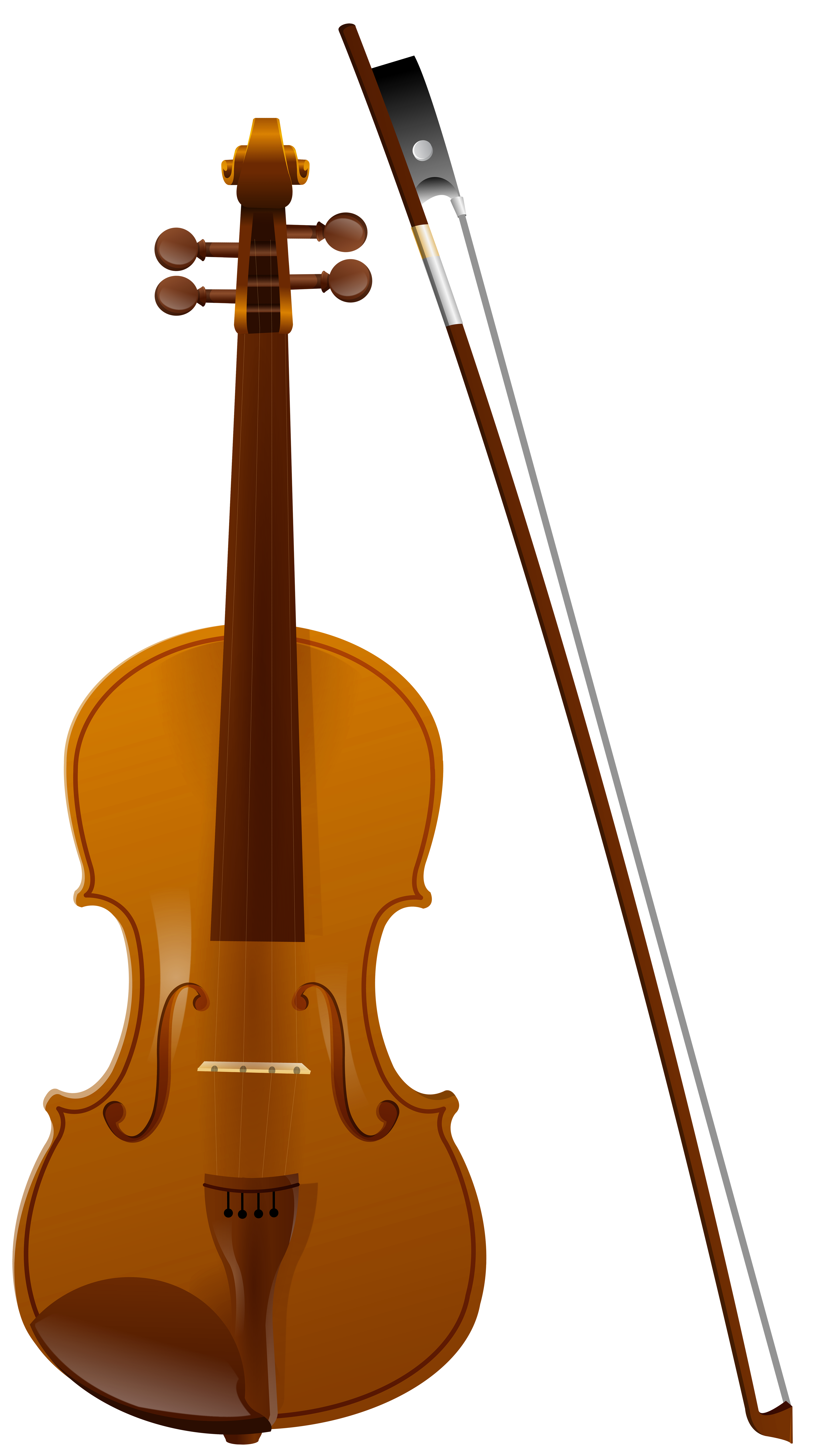Piano clipart violin. Png clip art image