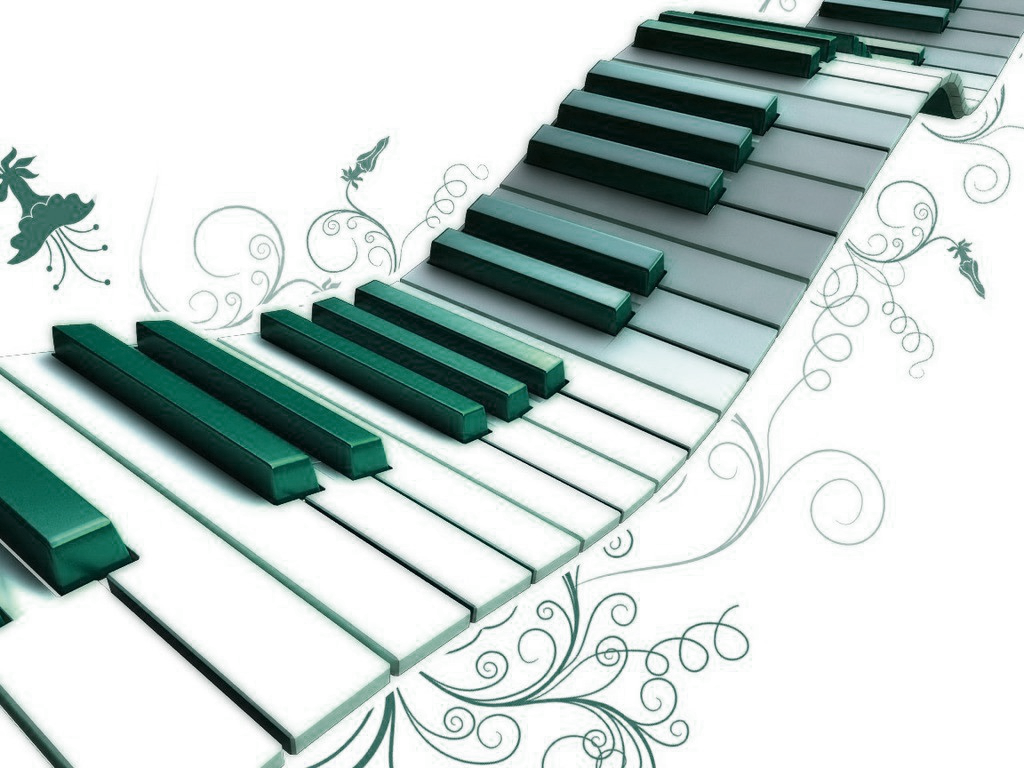 Png images transparent free. Piano clipart abstract