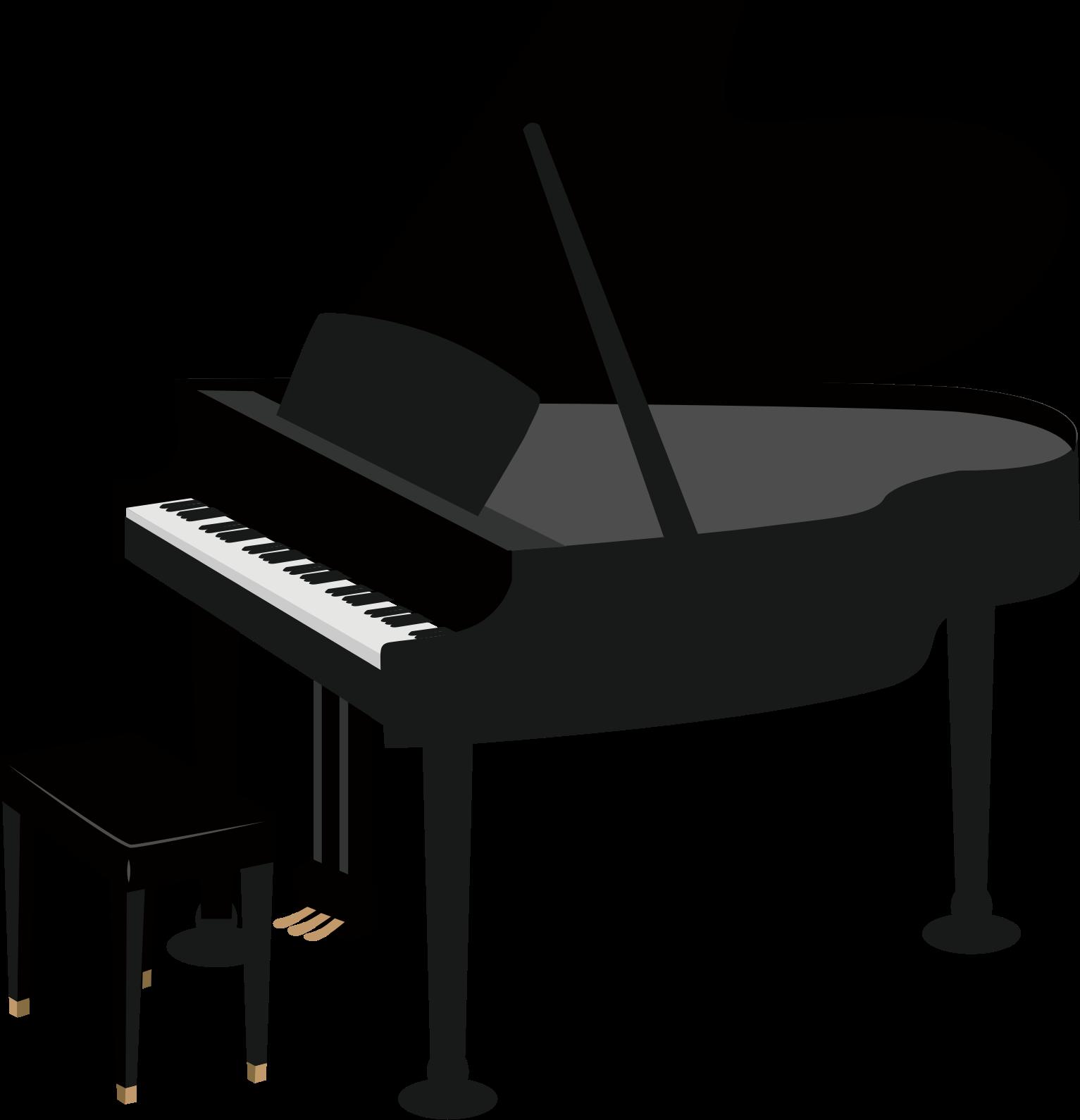 Grand big image png. Clipart piano wallpaper