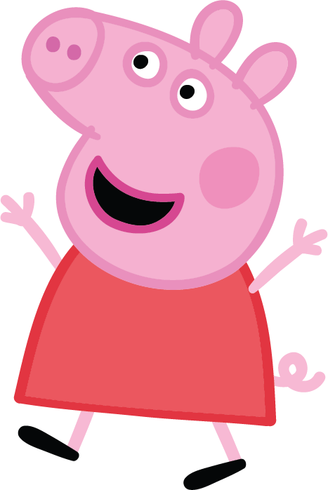 Clipart pig clear background.  nd annual children