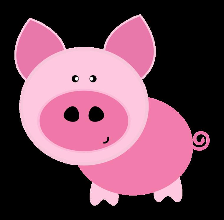 Clipart pig cop. Bones and public schools