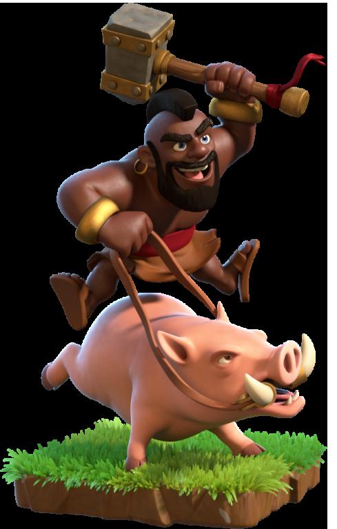 Clipart pig hog. Image rider info png