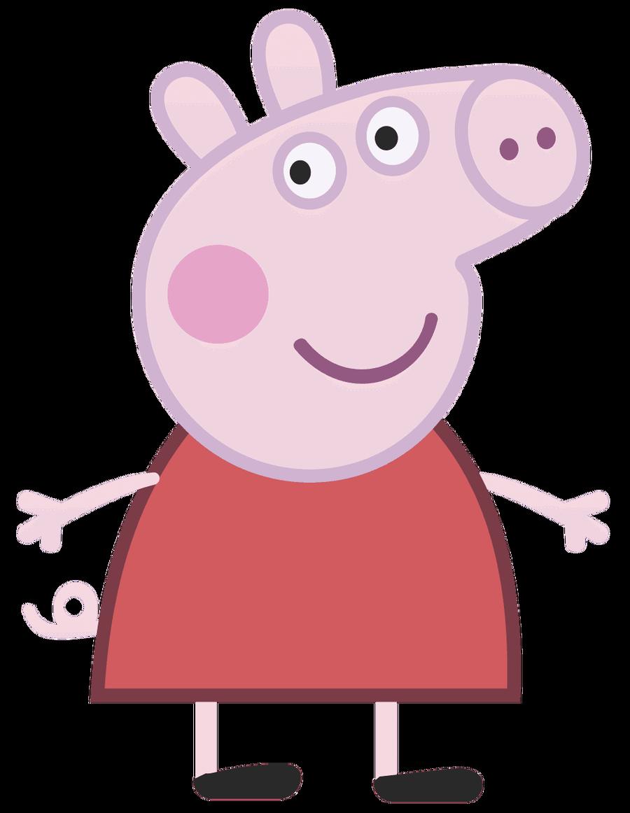 Pig family