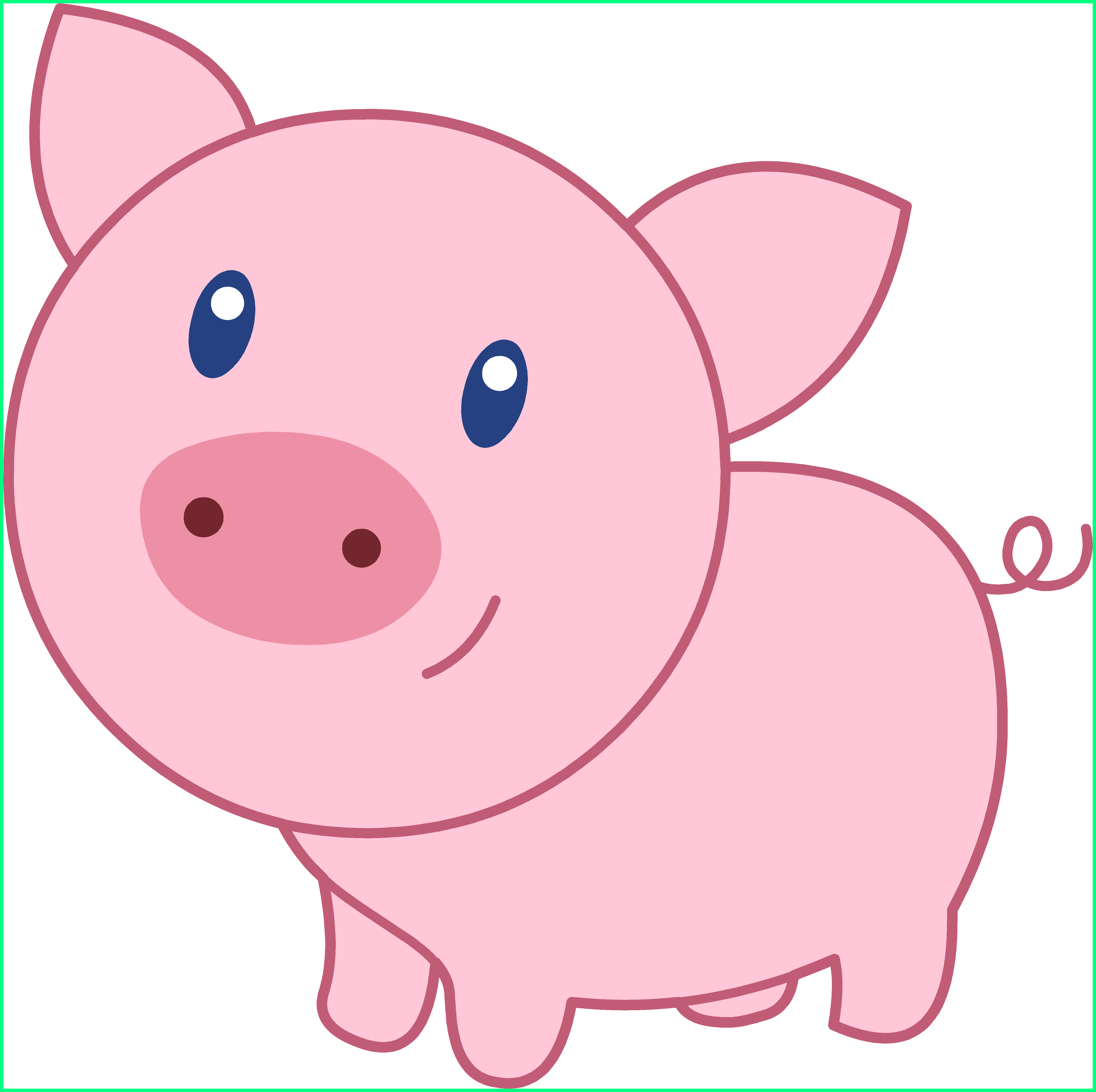 Clipart pig mini pig. Amazing funny pigs these