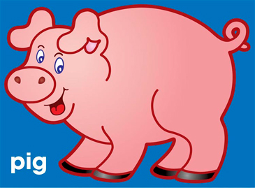 Pig clip art and. Pigs clipart printable