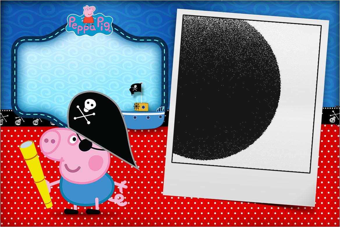 Fnf peppa pirata pinterest. Clipart pig rectangle