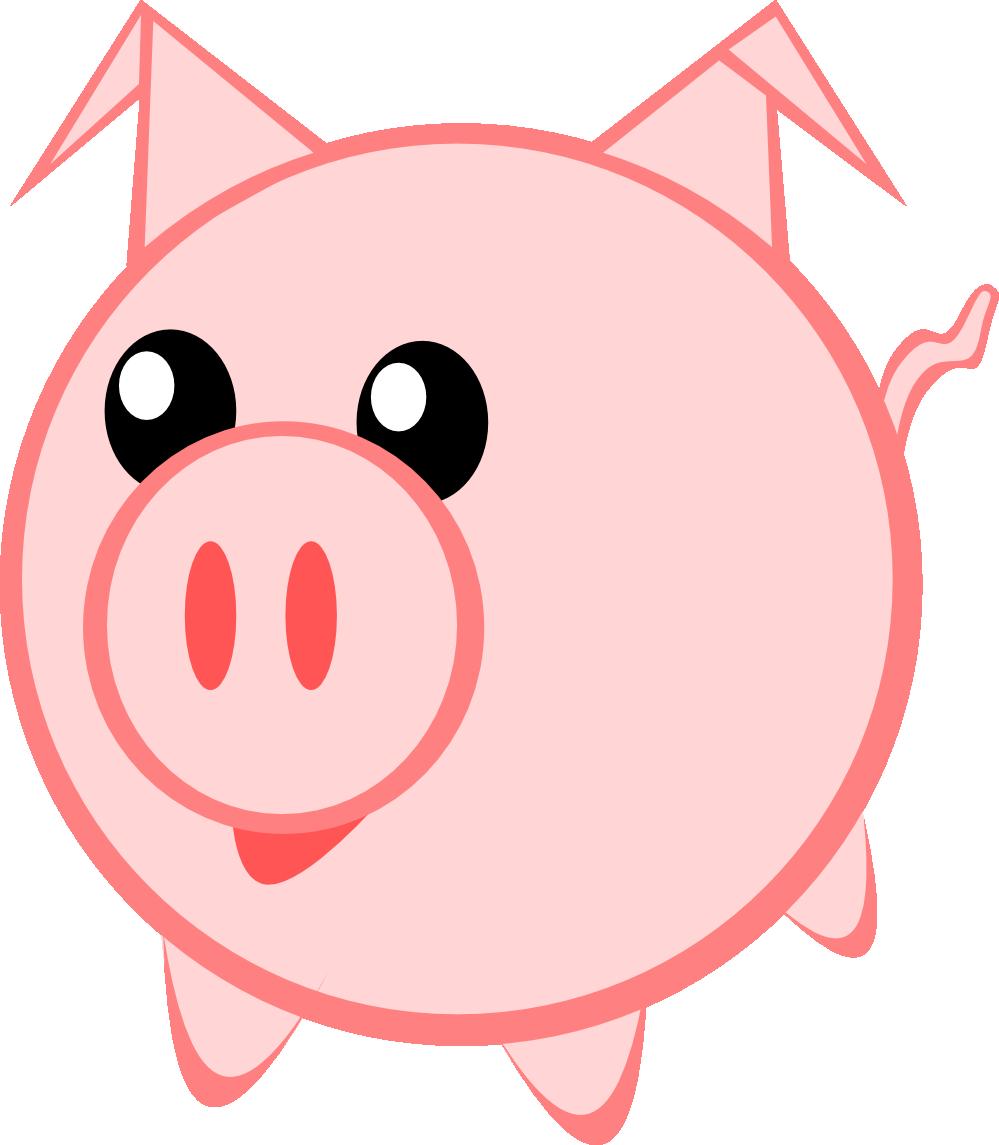 Clipartist net clip art. Clipart pig skull