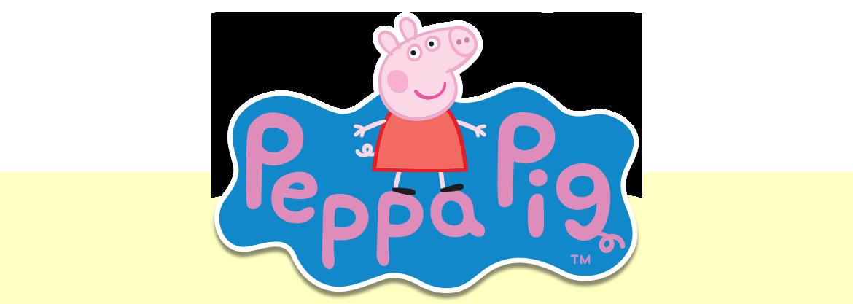 Clipart pig swimming. Scholastic canada peppa header