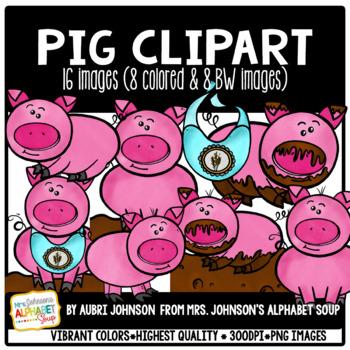 Pig clipart teacher.