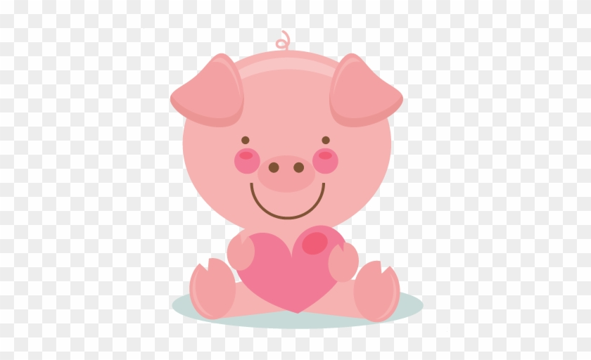 Clipart pig valentines. Cute cliparts valentine free