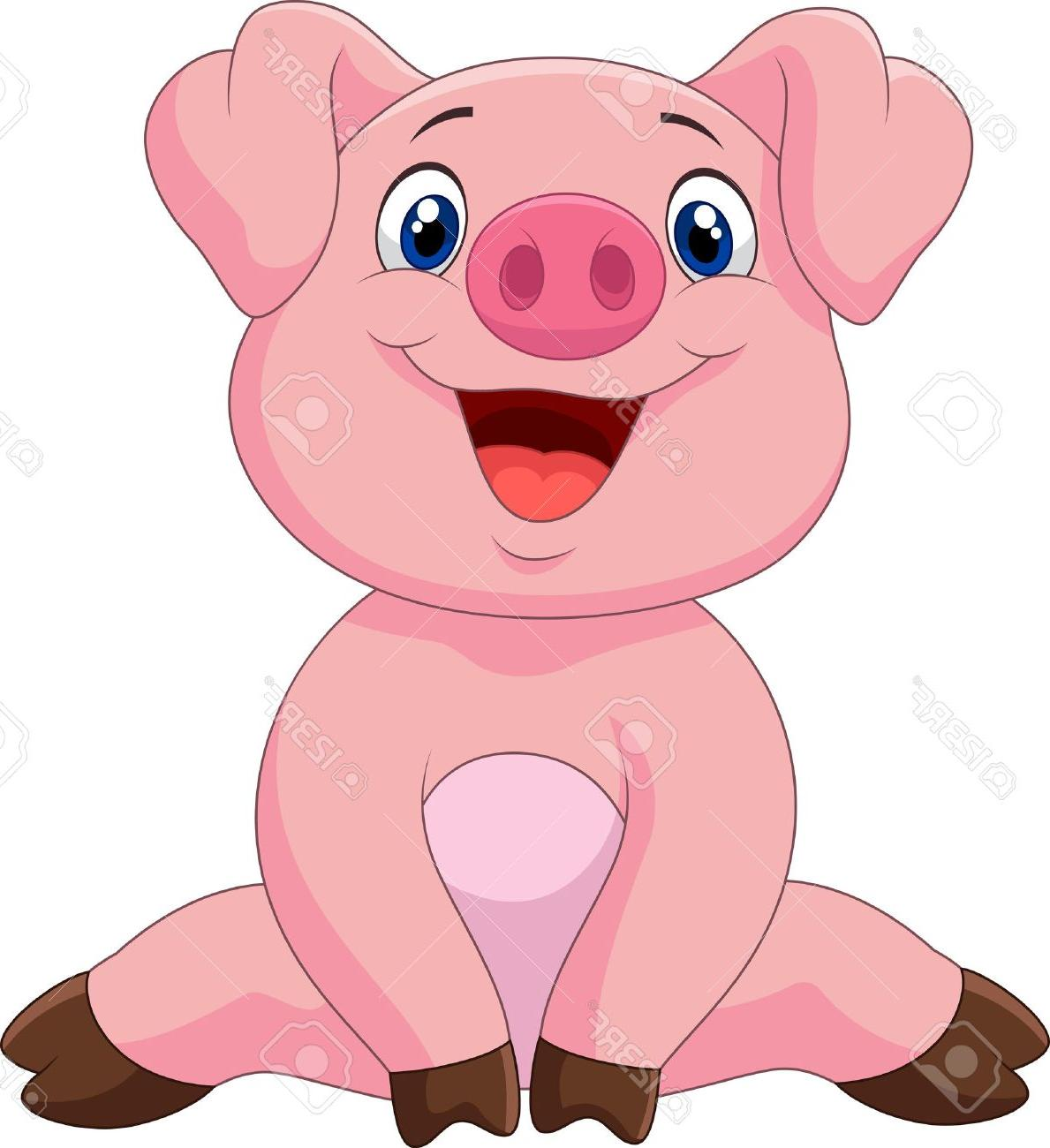 Clipart pig animated, Clipart pig animated Transparent FREE for download on  WebStockReview 2020