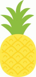 Pineapple clipart printable.  best images in