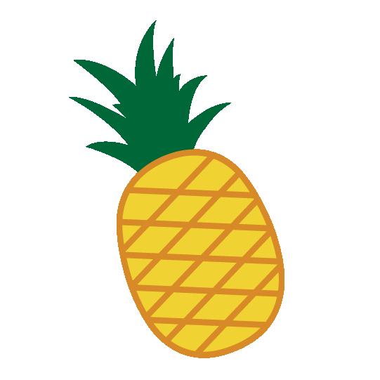 Clipart pineapple eye. Www jazentea com