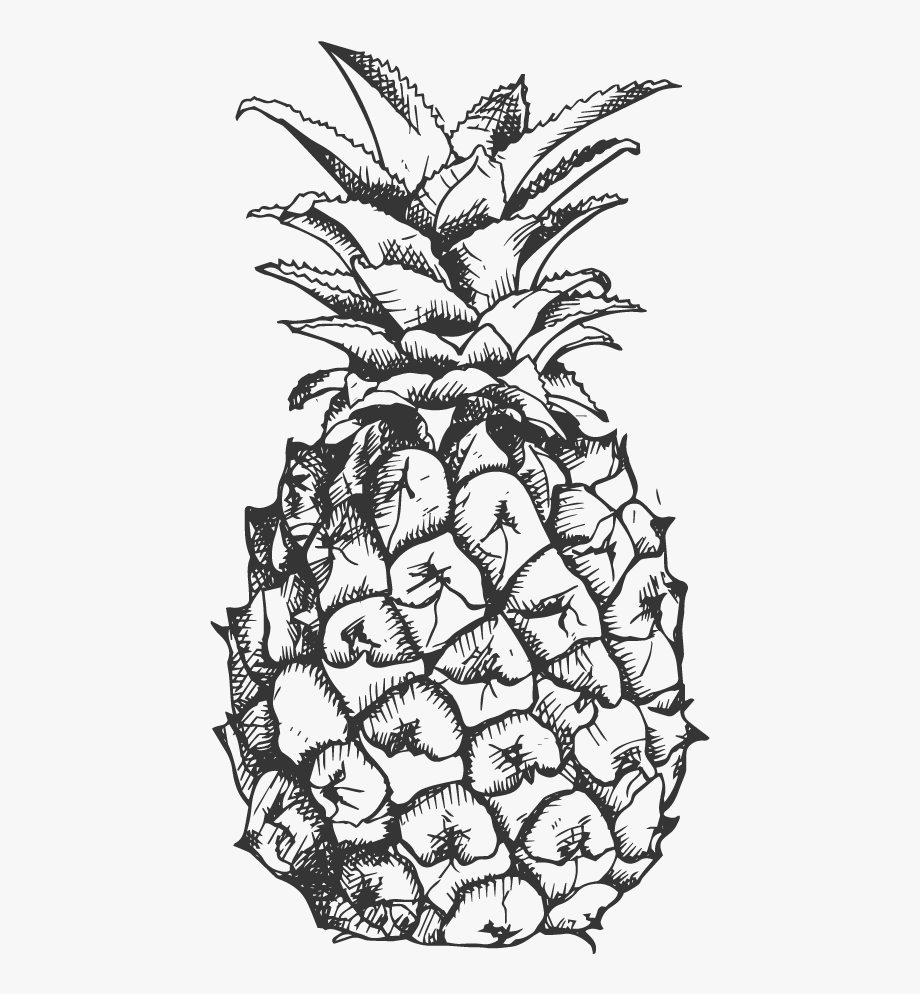 Pineapple clipart fancy. Crown cliparts