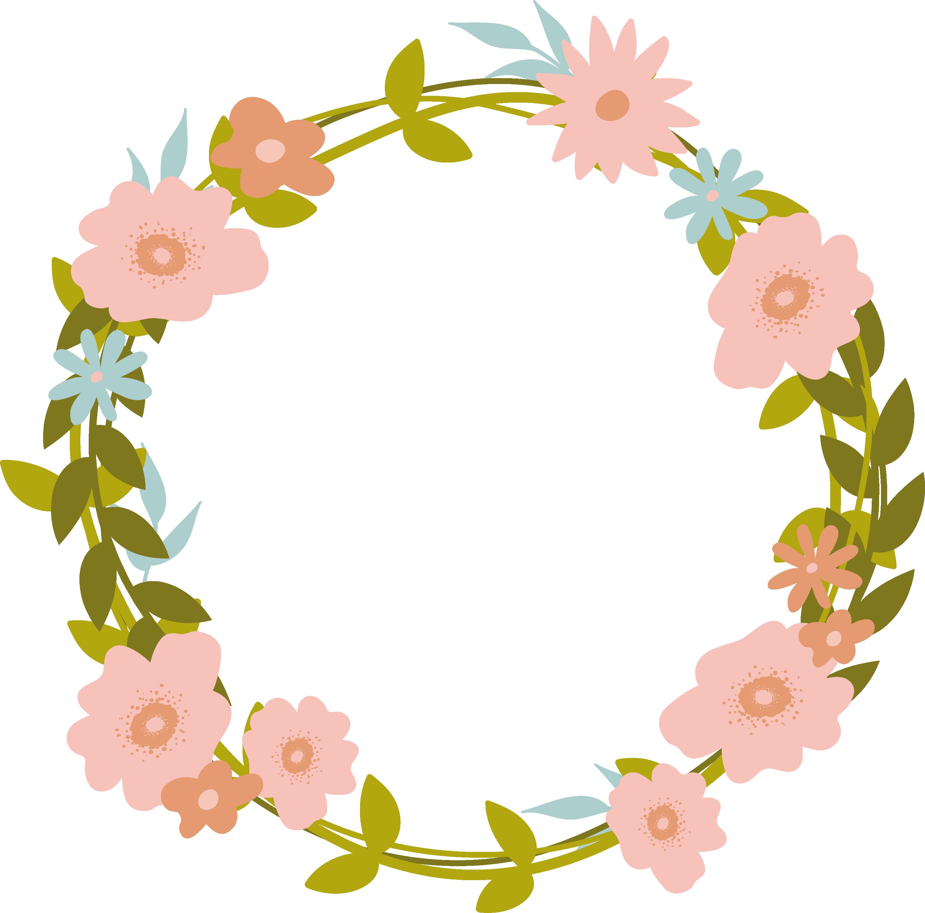 Clipart pineapple floral. Design pink clip art