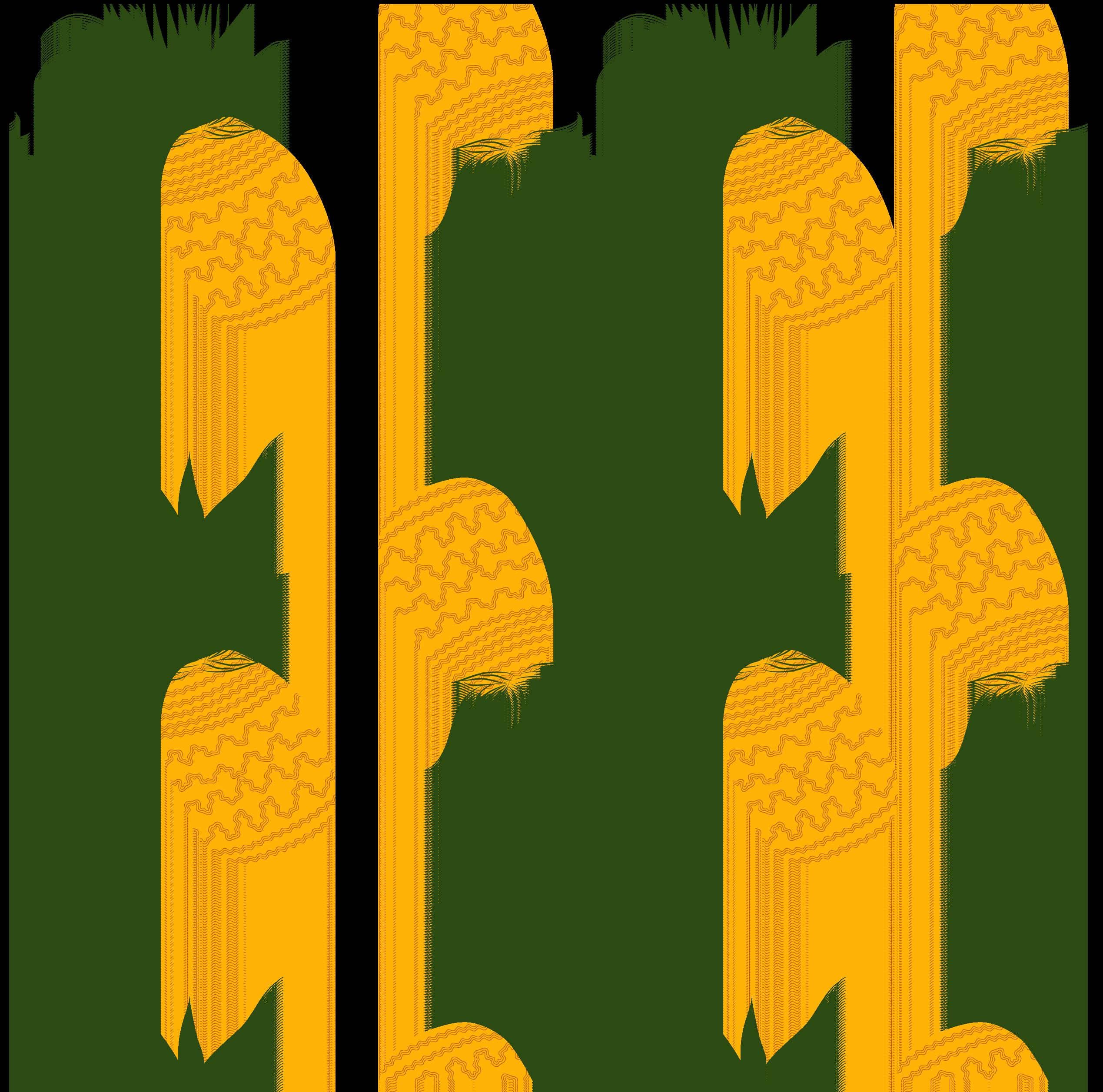 Juice slice fruit background. Clipart pineapple floral
