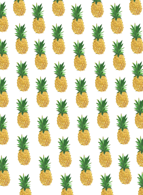 Clipart pineapple gold glitter. Print pineapples pinterest printing