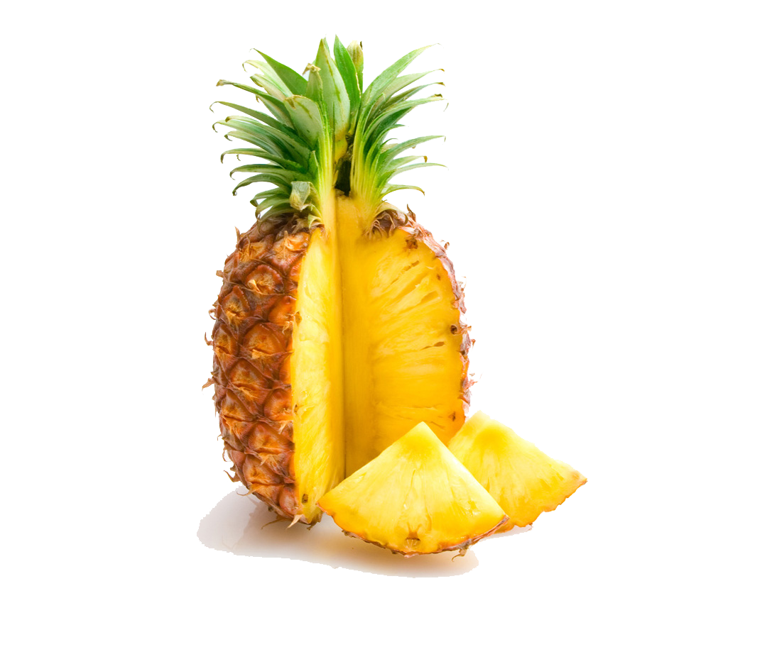 Png transparent images all. Clipart pineapple high quality