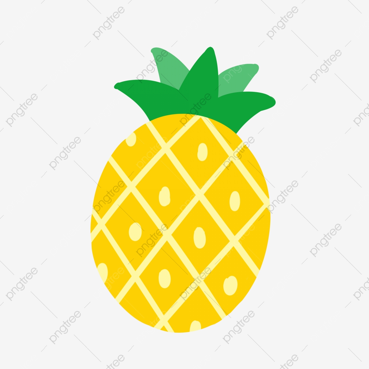 Png transparent image . Pineapple clipart logo