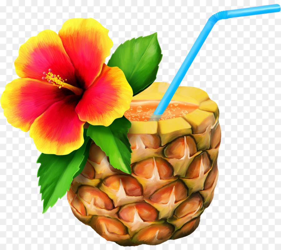 Hawaiian clipart hawaiian food. Pizza pineapple luau transparent