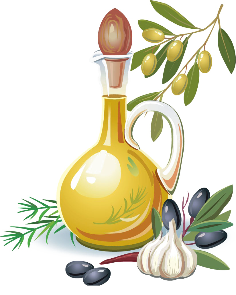 Oil clipart olive oil. Wine clip art watercolor