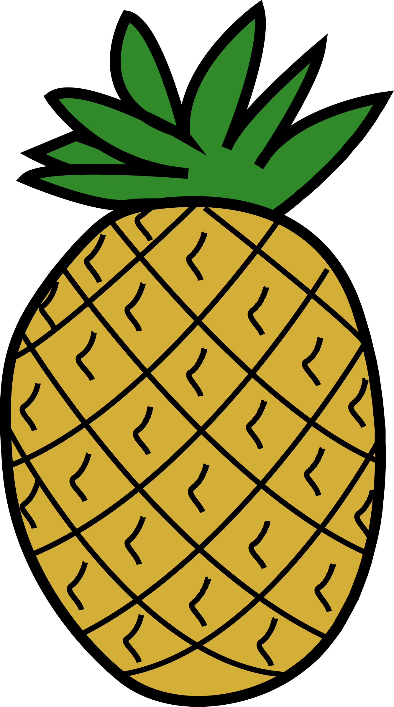 Icons png free and. Clipart pineapple purple