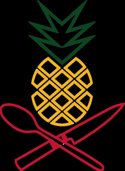 The braden williams. Clipart pineapple sticker