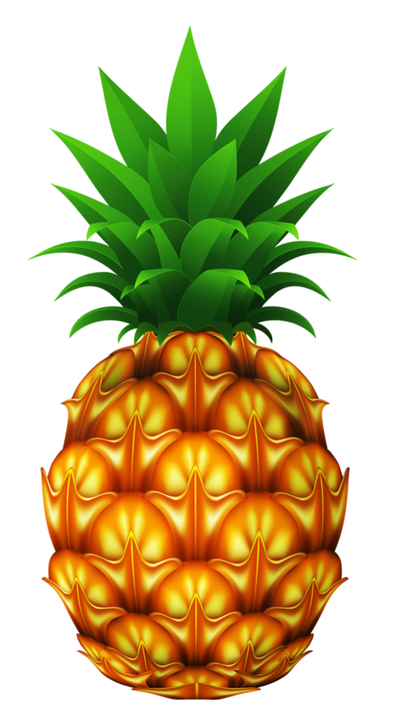 Clipart pineapple template, Clipart pineapple template ...