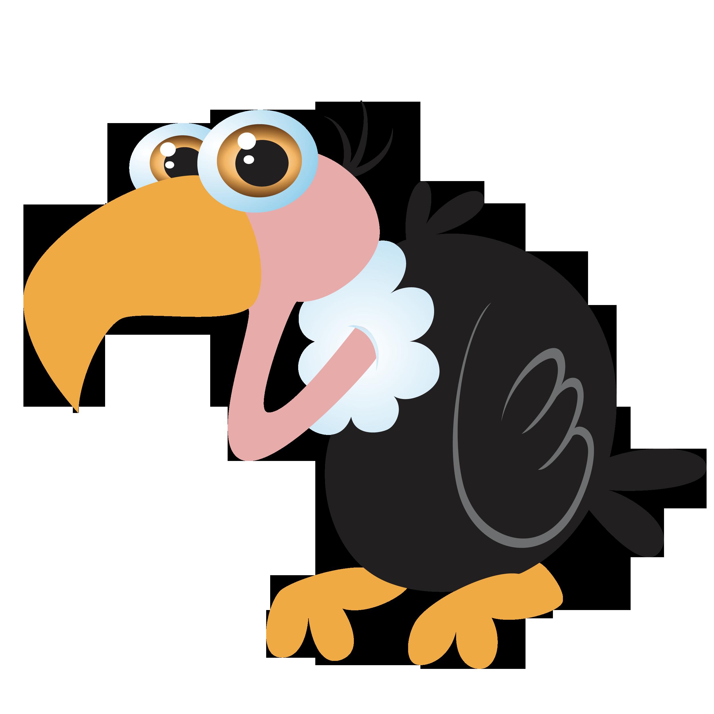Bird cartoon clip art. Clipart pineapple toucan