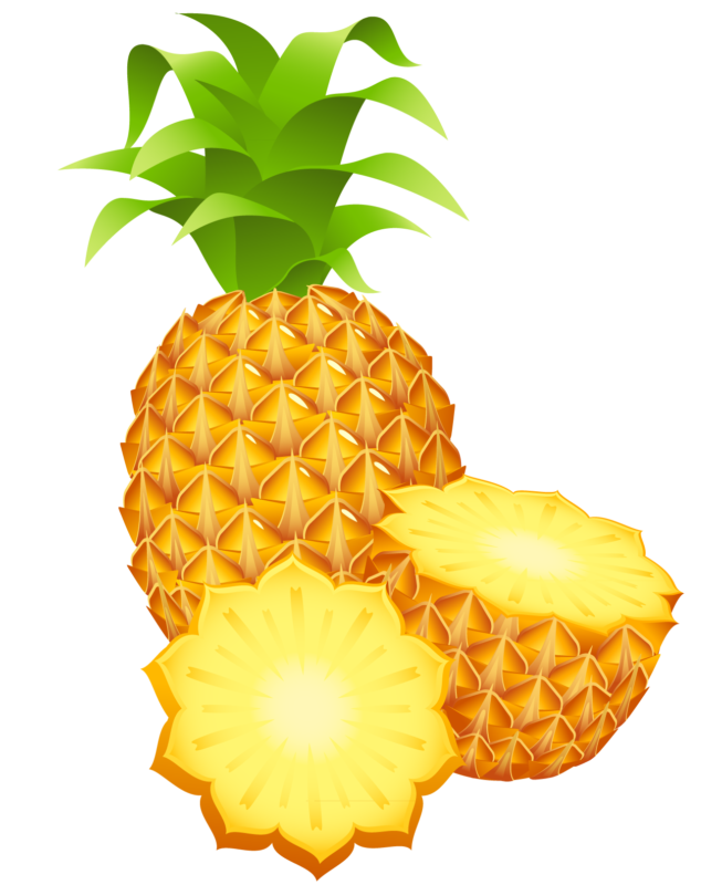 images free download. Pineapple clipart party