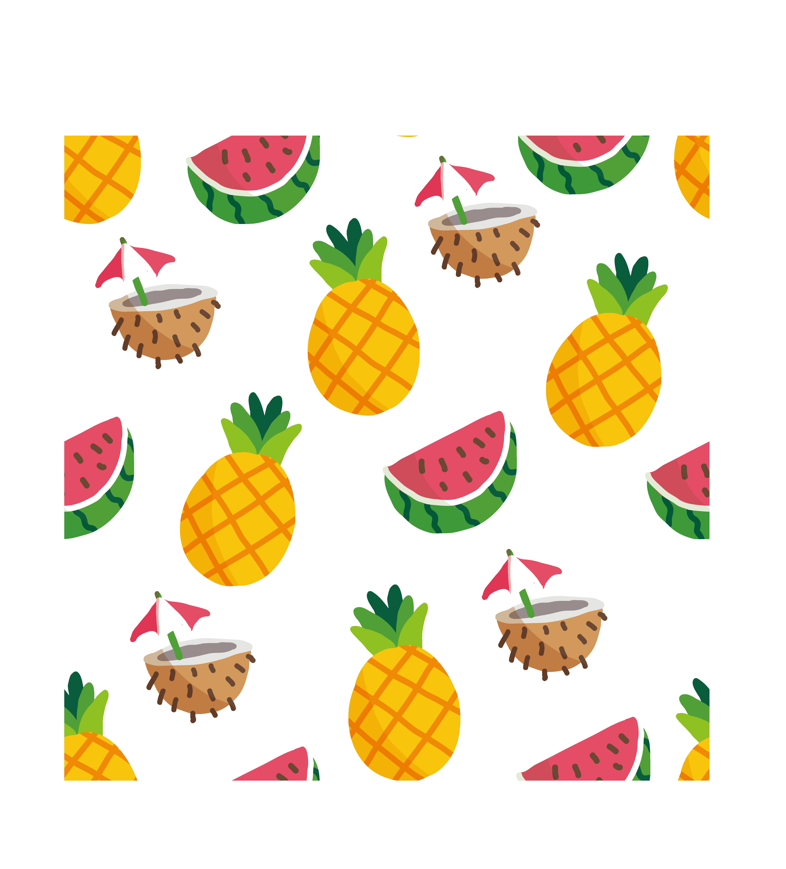 Citrullus lanatus computer watermelon. Pineapple clipart file