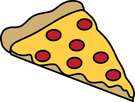 Clip art images for. Pizza clipart