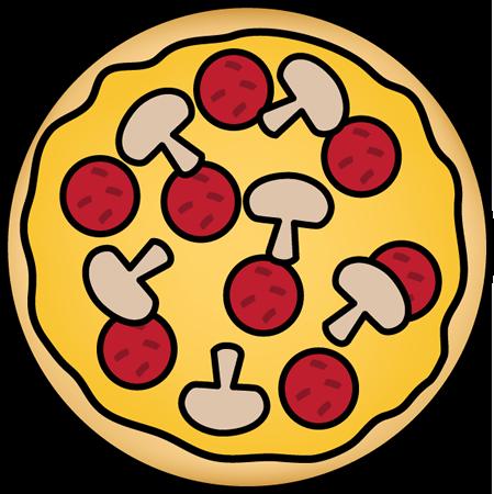 Pizza clipart. Free panda images pizzaclipart