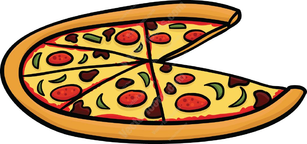 Pizza clipart animated. Free cartoon images download